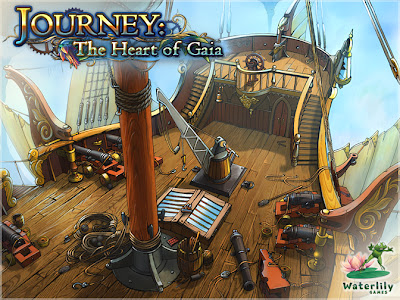 Journey: The Heart of Gaia