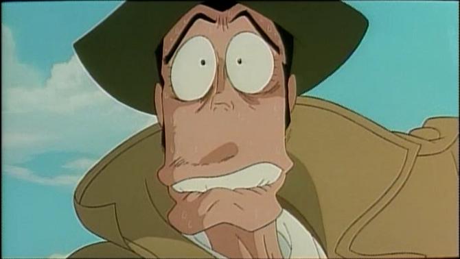 Aaron long cartoons emotional zenigata
