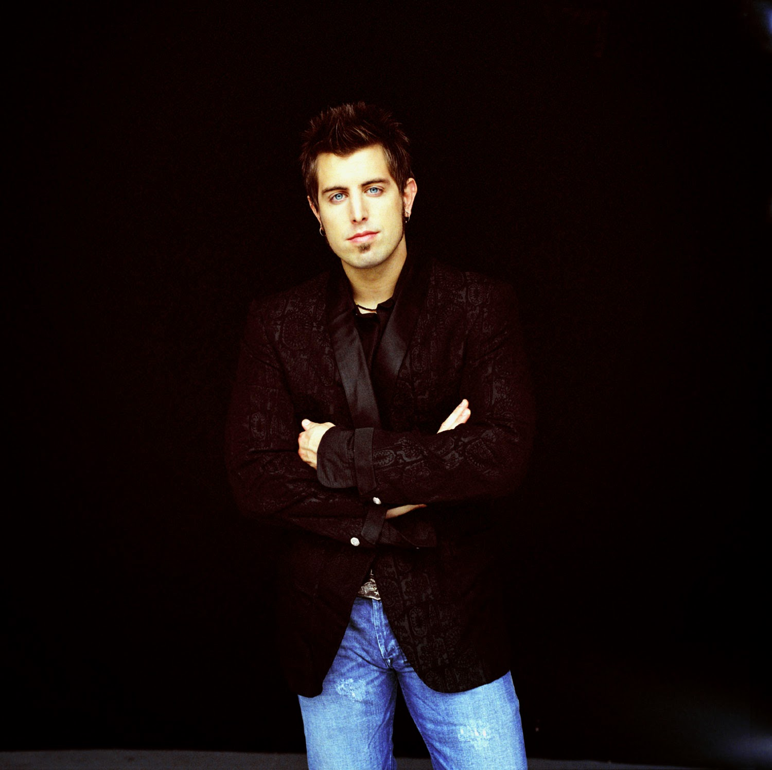 Jeremy Camp - I Will Follow (Deluxe Edition) 2015 Biography and History