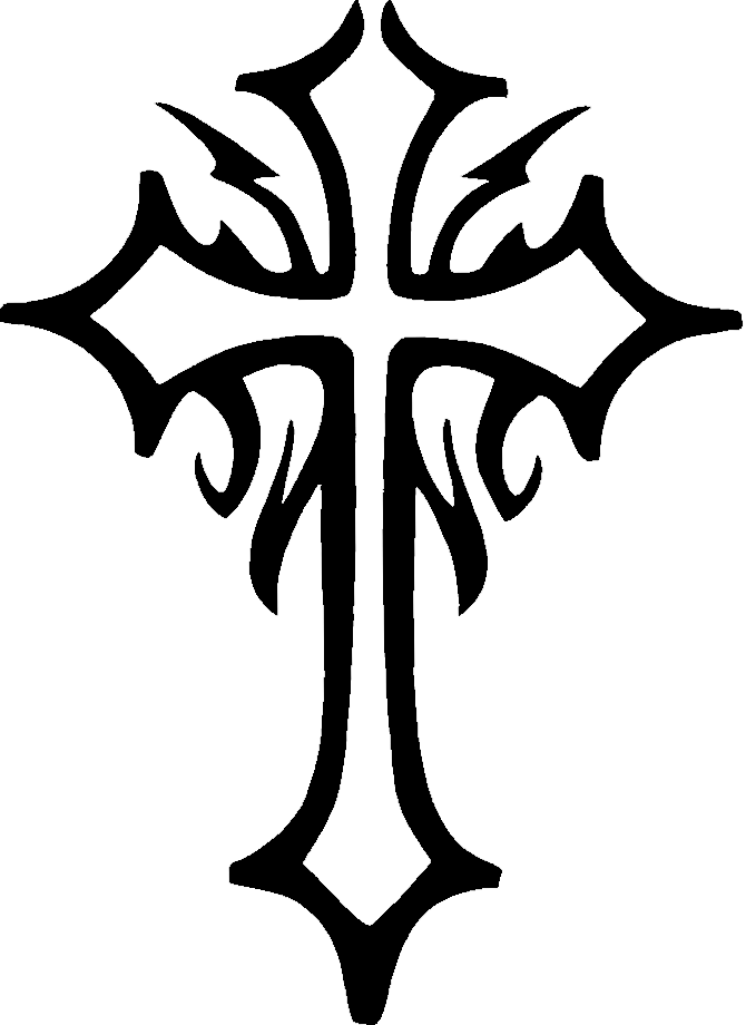 tattoo design free download cross tattoo design new cross tattoo ...