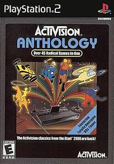 Activision Anthology Ps2 Iso Mega Ntsc Descargar Juegos Para PlayStation 2