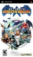 Ultimate Ghost 'n Goblins – PSP