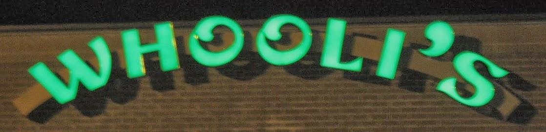 Whooli's Grill & Sports Pub