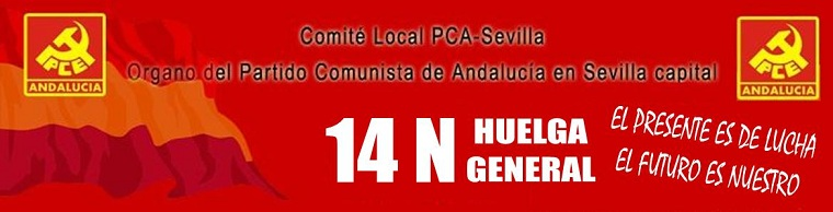 Comité Local PCA-Sevilla