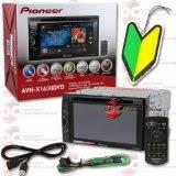 "Pioneer Double DIN 6.1"""