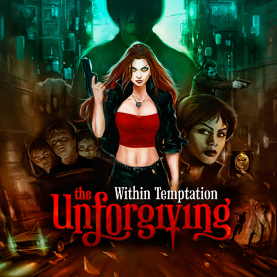 "Legions Of The Twilight: Within Temptation - ""The Unforgiving"""