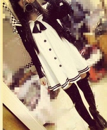 Black Outfits, Bow, cute, Crazy and Kawaii Desu, dress, Fashion, Kawaii outfits, Kawaii Desu, kawaii, Moda Kawaii,