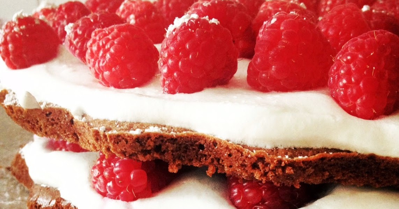 Pareve Cake Recipe
