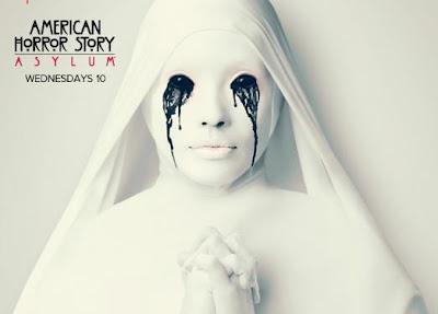 American Horror Society Asylum On FX