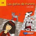 LOS GATOS DE AURORA
