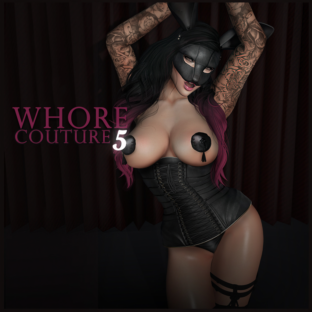 Whore Couture Fair