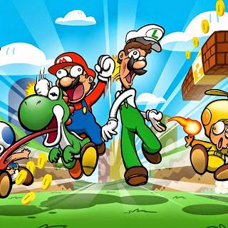 Cosas que NO sabías sobre Mario Bros