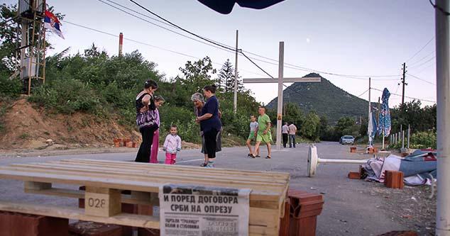 Шиптари: ''Демонтирамо српску државну структуру на Косову' и Метохији''