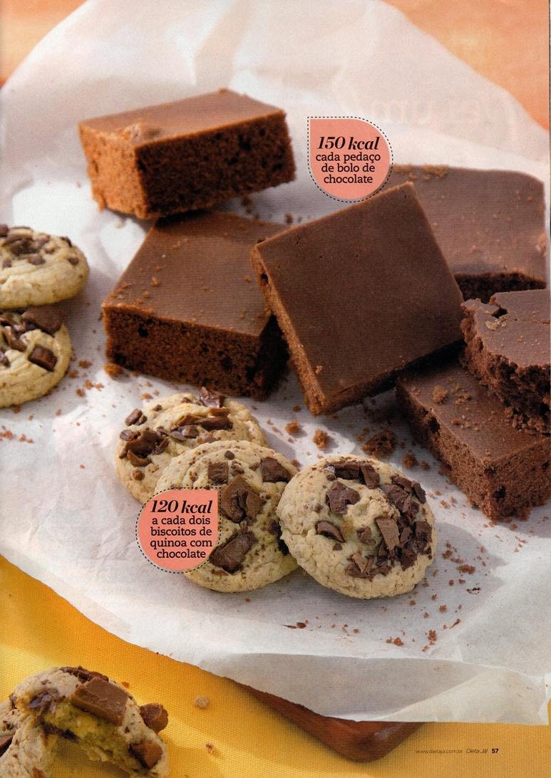 mariana004 - Loucas por chocolate!