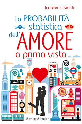 Reseña: La probabilidad estadística del amor a primera vista ...