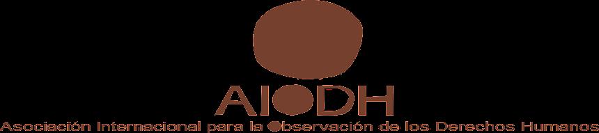 Asociación Internacional para la Observación de Derechos Humanos.