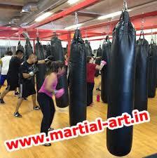 Martial Art Aerobic