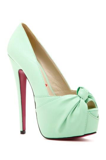 10 stunning high heel shoes creative ideas