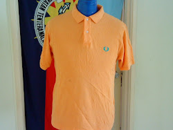 fred perry jaspo