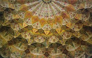 interior-Bangunan-Masjid-Vakil