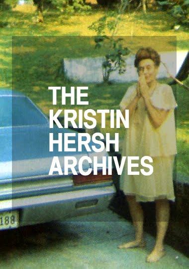 The Kristin Hersh Archives
