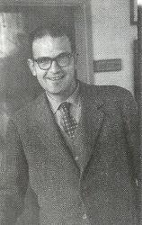 Manuel Benito Somoza (1921-1972)