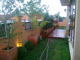 giardini casa
