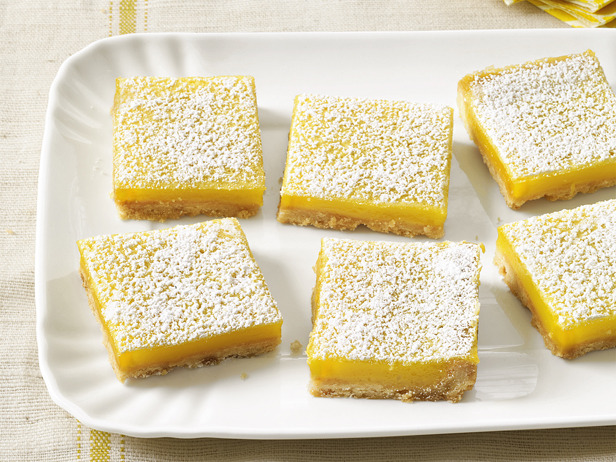 lizzycooks : Got Lemon? Classic Lemon Bars