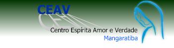 CEAV - Centro Espírita Amor e Verdade