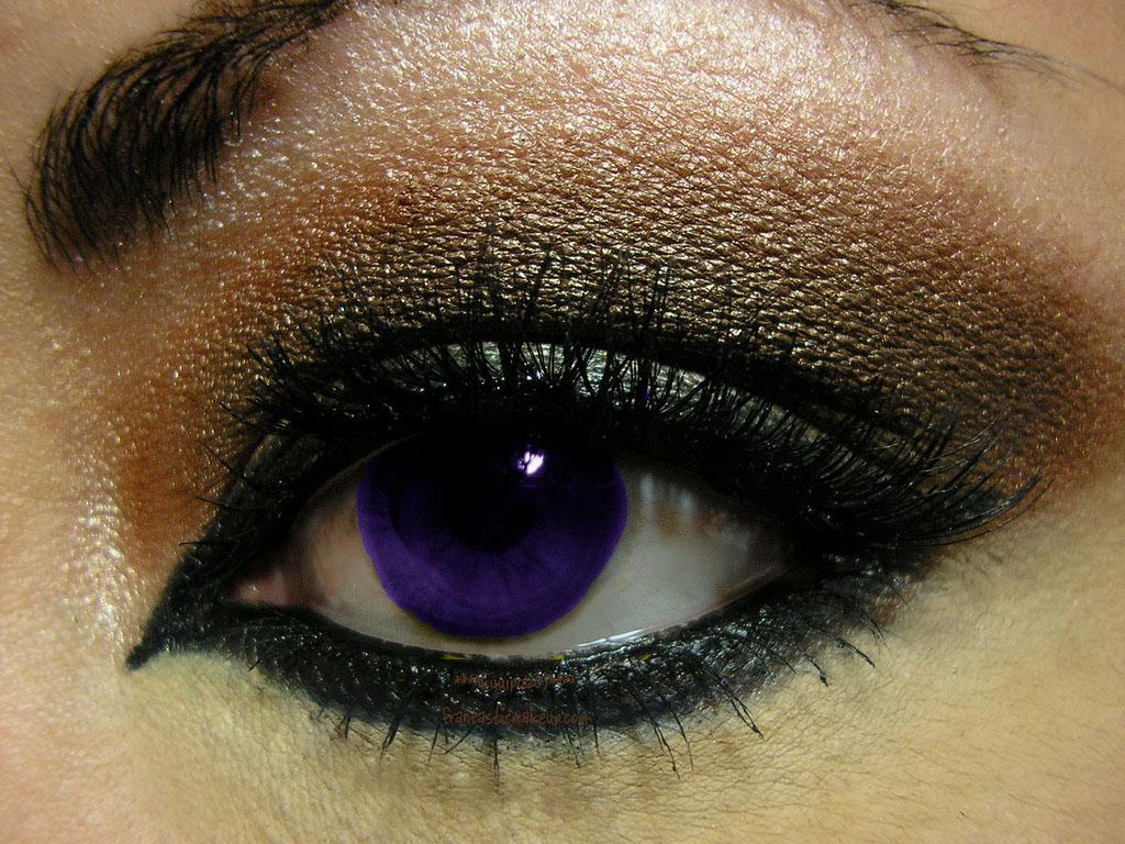 زیباترین چشم وابرو Арабский макияж (504 фото)