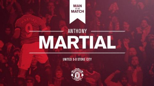 martial man of the match