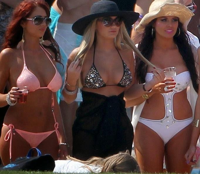 Bikini bollywood super