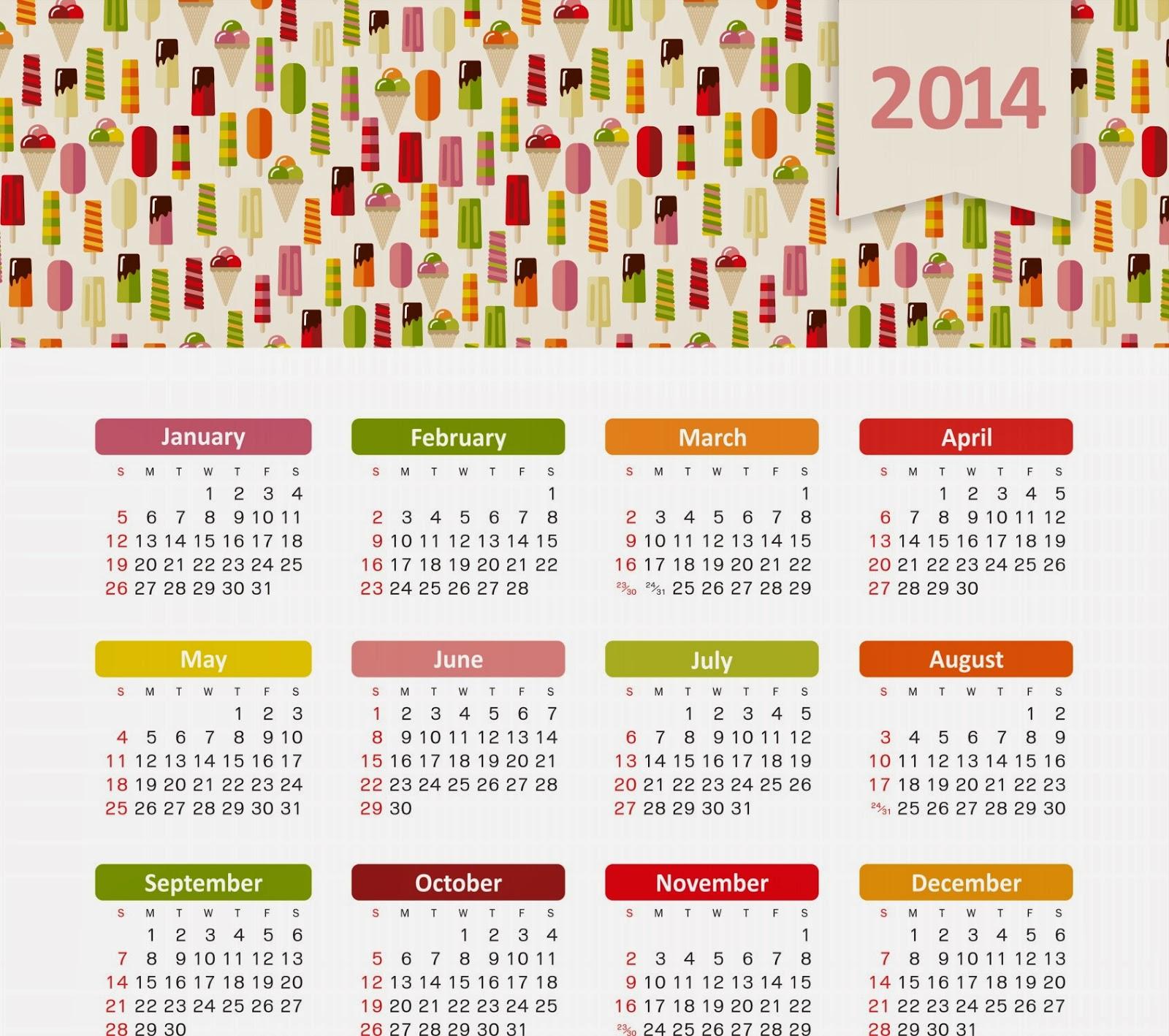 Calendar Design Elegant : Simple and elegant hd design of happy new year calendar