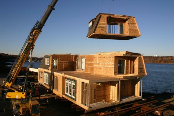 Modular Home What Is Modular Home Construction