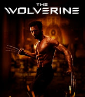 The Wolverine X-Men Hugh Jackman