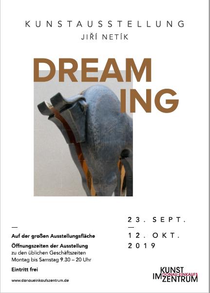Připravuje se výstava v Řezně (Regensburg, Německo)