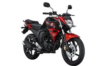 Harga Yamaha Byson Fi Terbaru dan Spesifikasi Motor