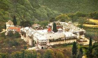 Μοναστήρι αγόρασε παρκινγκ πολλών εκατ. ευρώ στη Θεσσαλονίκη και δεν πλήρωσε φόρους!
