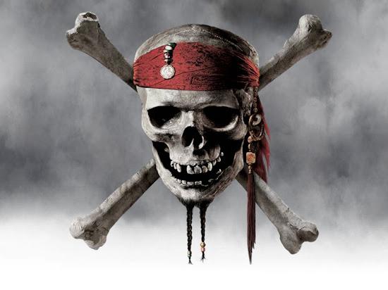 Que significa soñar con pirata