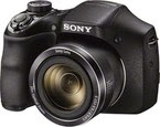 Buy Sony Cyber-shot DSC-H300 for Rs.11820 at Paytm: Buytoearn