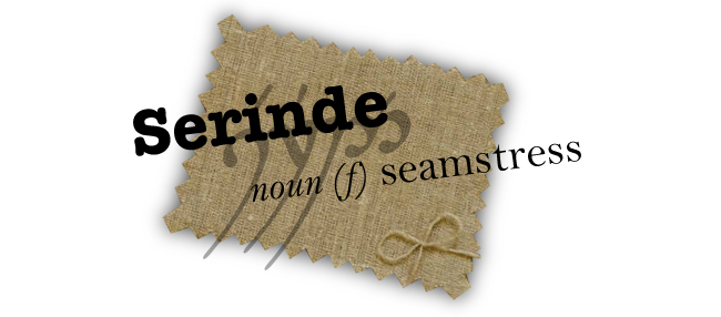 Serinde