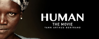 """Human"" de Yann Arthus-Bertrand."
