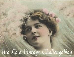 We Love Vintage