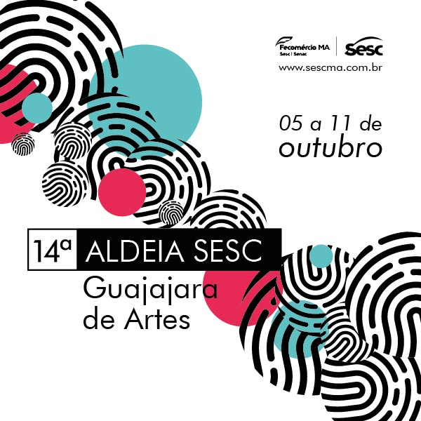 14ª Aldeia Sesc Guajajara de Artes
