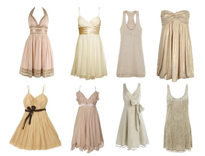 Modelos de Vestidos Femininos