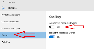 How to Turn Off/Disable AutoCorrect Spelling in Windows 10,Stop Auto correct spelling in Windows 10,Disable/turn off Automatic misspelled word windows 10,stop autocorrect spelling,disable autocorrect miss spelling in windows 10,turn off auto correct misspelled words,spelling mistake,auto correct spelling mistake words,words mistake,autocorrect spelling,spelling checker,how to stop,disabe,turn off,turn on,disable auto correction spelling words