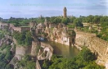 Fort of Chittorgarh rajasthan image,picture,wallapaper,photo