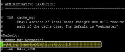 Membuat Proxy Server Menggunakan Linux Ubuntu 10.04 LTS Dan Debian 4