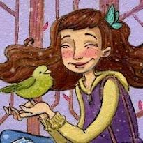 Meredith Gimbel ~ illustrator