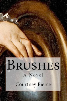 Brushes - Book 2 of the Trilogy